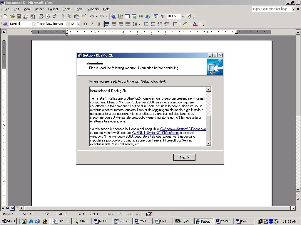 Guidelines to install nrega offline Software Version 1